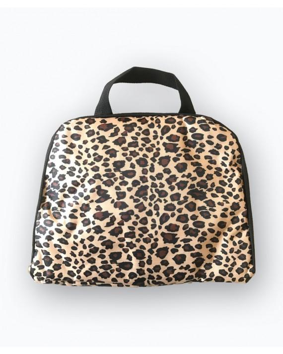 Foldable Bag Pack Waterproof Tiger Print
