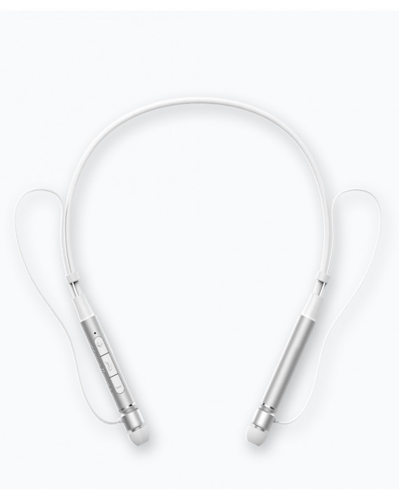 Z6000 BT Earphone Silver 10M