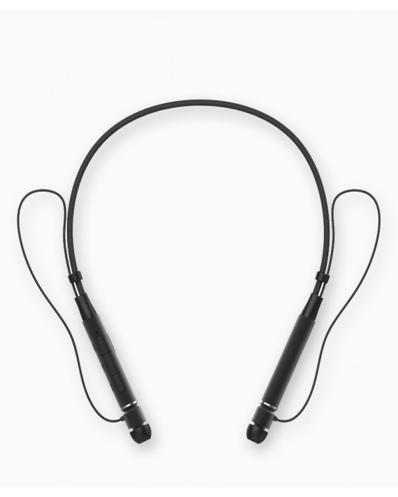 Z6000 BT Earphone Black 10M