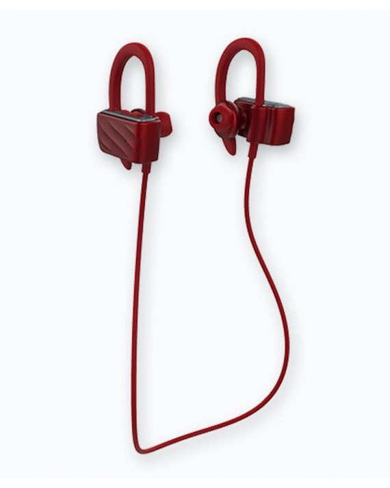 S560 BT Earphone Red 10M