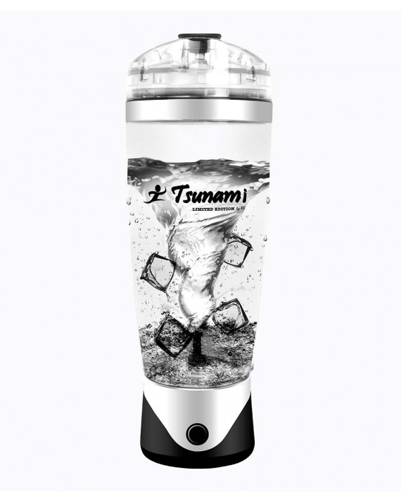 Tsunami Limited Edition by RK (Rechargeable)