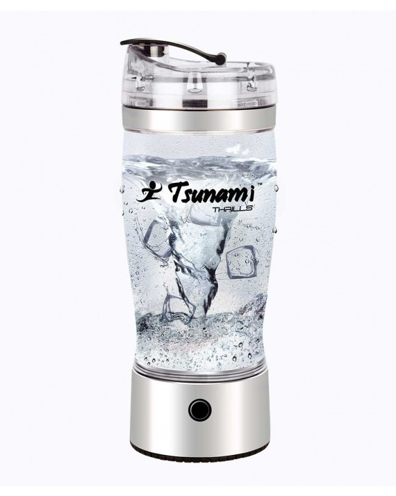 Tsunami Thrills (Rechargeable)