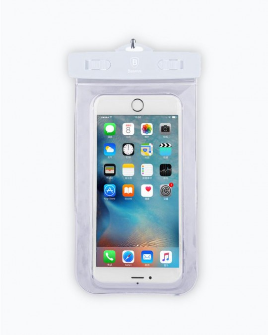 Water Proof Cover 5.5 inch White