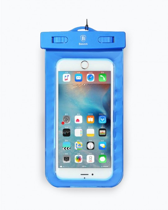 Water Proof Cover 5.5 inch Blue
