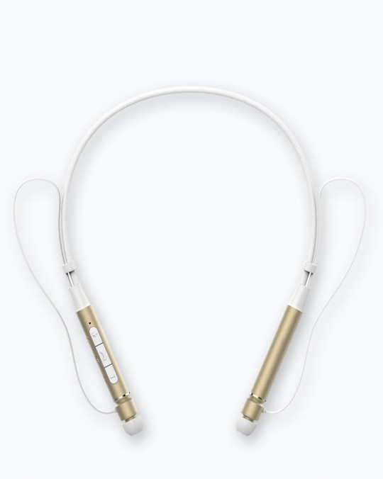 Z6000 BT Earphone Gold 10M