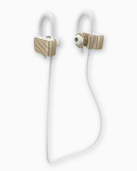 S560 BT Earphone Gold 10M