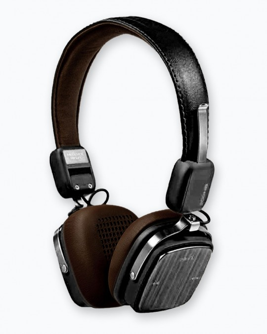 200 HB Headphone Black 10M