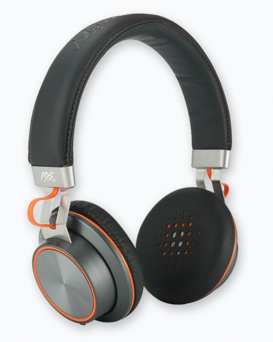195 HB Headphone Black 10M