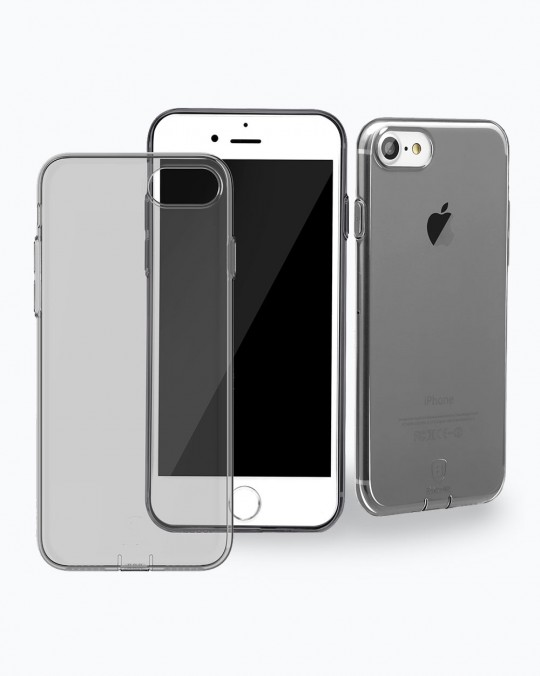 MULTIPROTECTIVE SOFT CASE iPhone 7 Black