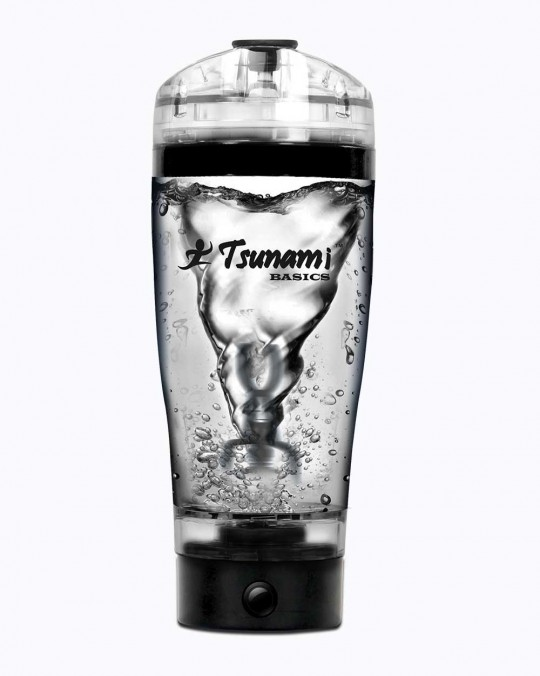 Tsunami Basics
