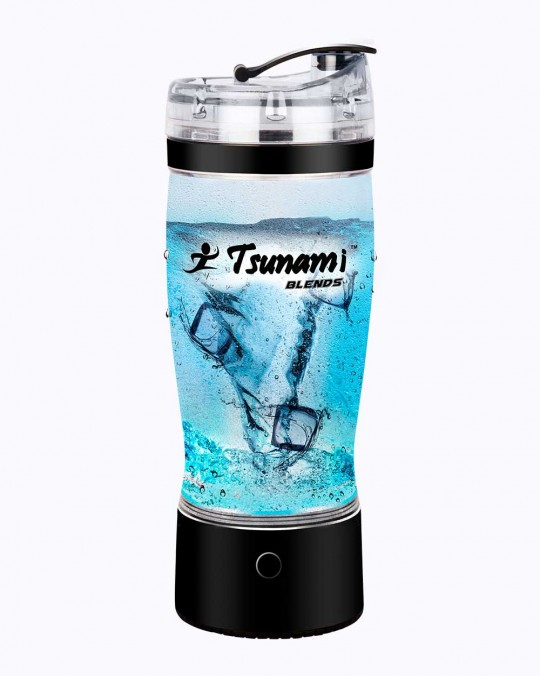 Tsunami Blends (Rechargeable) 2021 Edition