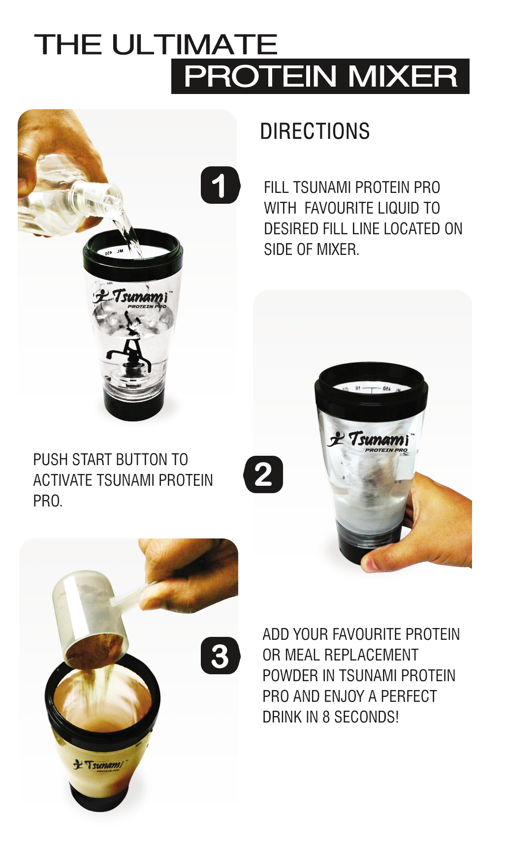 Protein Pro Description